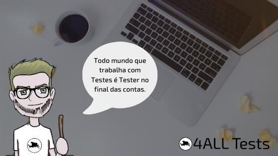 O que o Testador de Software faz?